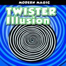 Twister Illusion by Modern Magic, Shrink and Grow your Head (1138)