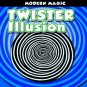 Twister Illusion by Modern Magic, Shrink and Grow your Head (1146)