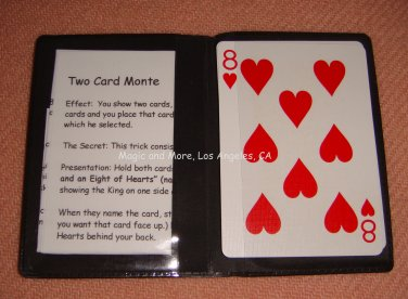 Two Card Monte (2077)
