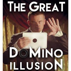 The Great Domino Illusion, Really, How Many Dots! (1060)