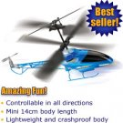 Remote Helicopter