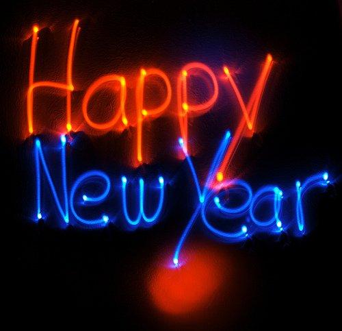 SINGING TELEGRAM VIDEO - HAPPY NEW YEAR'S