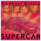 "CD- ""SUPERCAR"""