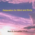 CD  - RELAXATION FOR WELLNESS