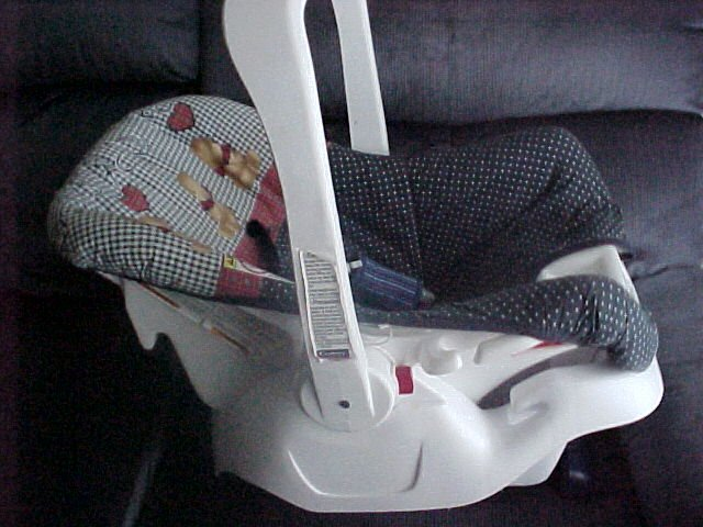 Century Infant Carrier