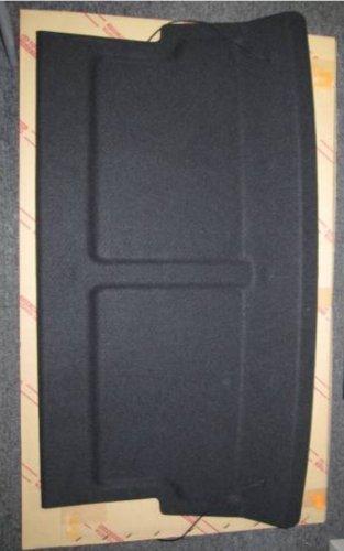 OEM TOYOTA AE86 COROLLA TRUENO LEVIN 3 DOOR HATCH REAR TRAY BOARD JDM GENUIE