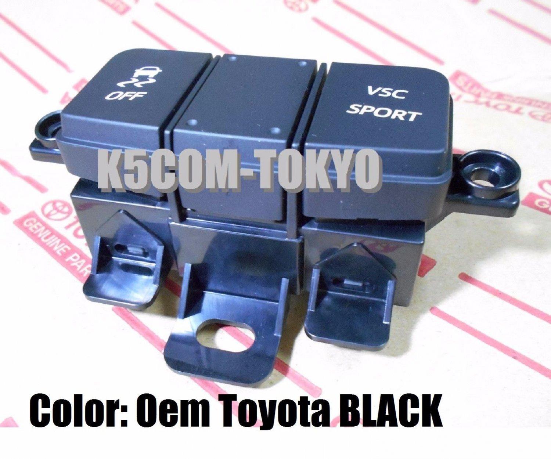 Toyota SU003-02486 Pattern Select Switch Assembly