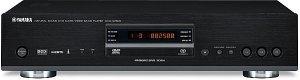 Yamaha DVD-S2500 DVD/CD/SACD/DVD-Audio Player with Digital Video Output and Upconversion