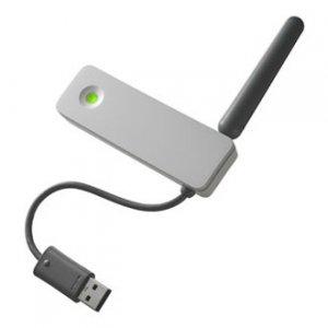 Xbox 360 Wireless Networking Adapter
