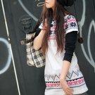 505 # wholesale clothing; Sweater of Korea & Japan style fashion