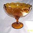 Indiana Glass Compote