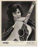 Loretta WEBB, LYNN, Photo
