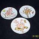 Miniture Ceramic Plates