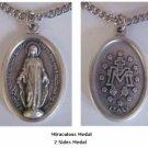 Miraculous Medal