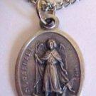 Saint Raphael Medals