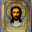Christ Image Not Made By Hands (Veronica's Veil)