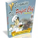 Becoming The Perfect Chef - ebook