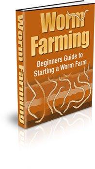 Worm Farming - ebook