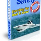 Speed Boat Safety - ebook
