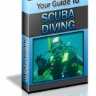Your Guide To Scuba Diving - ebook