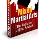 Mixed Martial Arts - ebook
