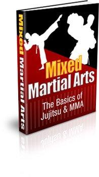 Mixed Martial Arts - ebook