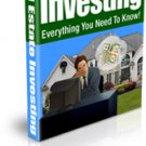 Real Estate Investing - ebook