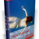 Get Rid Of Yeast Infections - ebook