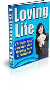 Loving Life - ebook