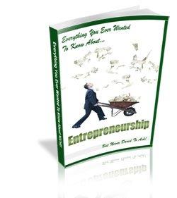 Entrepreneurship - ebook