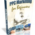 PPC Marketing For Beginners - ebook