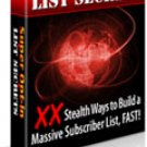 Super Opt-in List Secrets - ebook