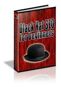Black Hat SEO For Beginners - ebook