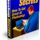 Photoshop Secrets - ebook