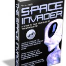 The Space Invader - ebook