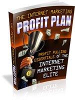 Internet Marketing Profit Plan - ebook