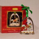 Breyer model horse #700309 Nutcracker Prince Stirrup Ornament, new in box