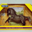 Breyer model horse  #613 Mustang, classic scale, new in box