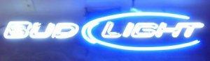 Bud Light Neon