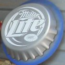 Miller Lite Bottle Cap Light