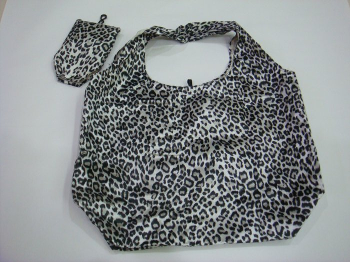 Eco-Friendly Foldable Trendy Shopping Tote Bag