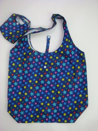 Eco-Friendly Foldable Trendy Shopping Tote Bag