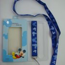 NEW Disney Mickey Lanyard Phone and Neck Straps