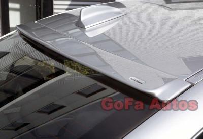 06 07 08 OEM STYLE BMW E90 SEDAN TRUNK SPOILER 325 330-E90OEMlip004-FRA7