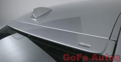 06 07 08 AC STYLE BMW E90 4D SEDAN ROOF SPOILER 325 330-E90ACroof004-FRA5