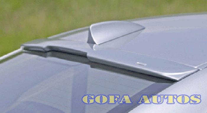 04 05 06 07 08 BMW E60 AC Roof FRP Spoiler 530i 545i M5-E60ACroof004-FRA1