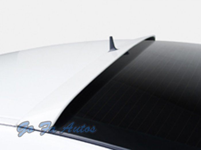 05-08 MERCEDES BENZ W219 CLS ROOF SPOILER WING 500 55-FRB6