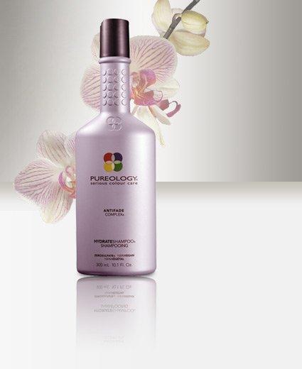 Pureology Hydrate Shampoo 10.1 oz.