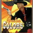Hopalong Cassidy  False Colors  VHS  Western  William Boyd