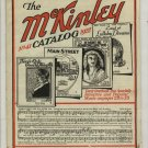 The McKinley 1922 Catalog No. 41  Music Booklet  VINTAGE